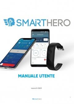 SmairtHero User Manual ITA