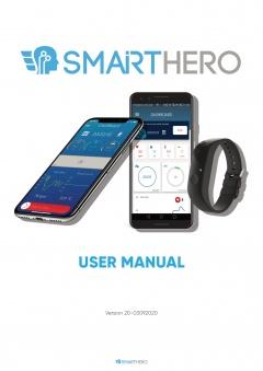 SmairtHero User Manual ENG
